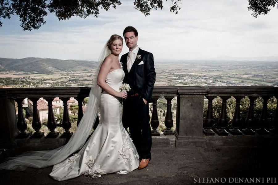 fotografo matrimonio cortona