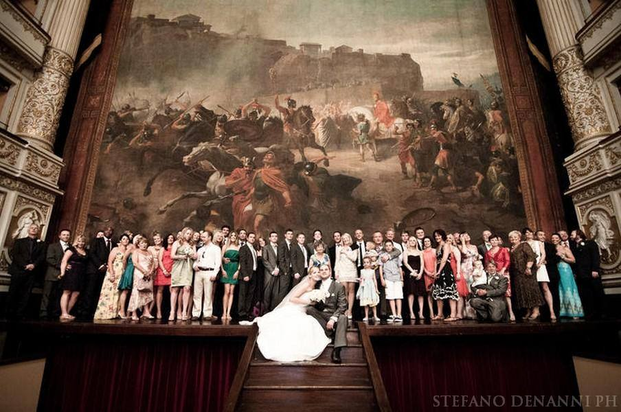 wedding photographer orvieto