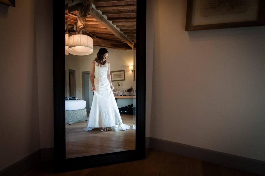wedding photographer chianti