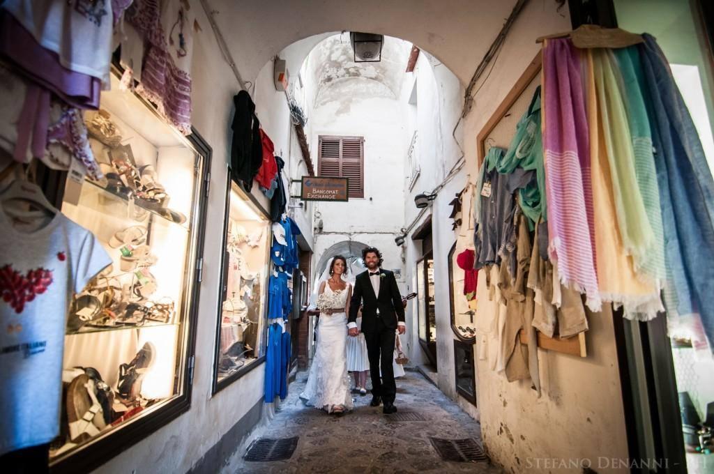 wedding reportage ravello