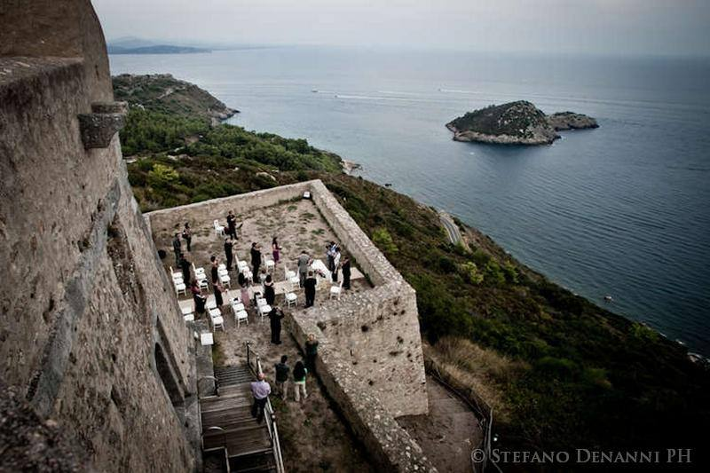 wedding photographer porto ercole
