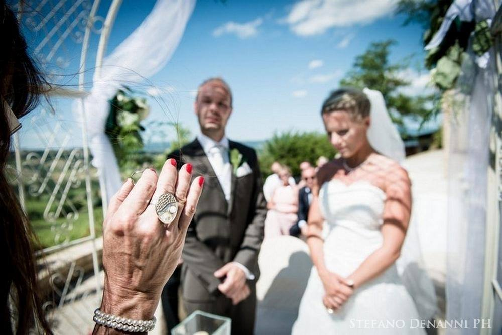 wedding photographer reportage orvieto