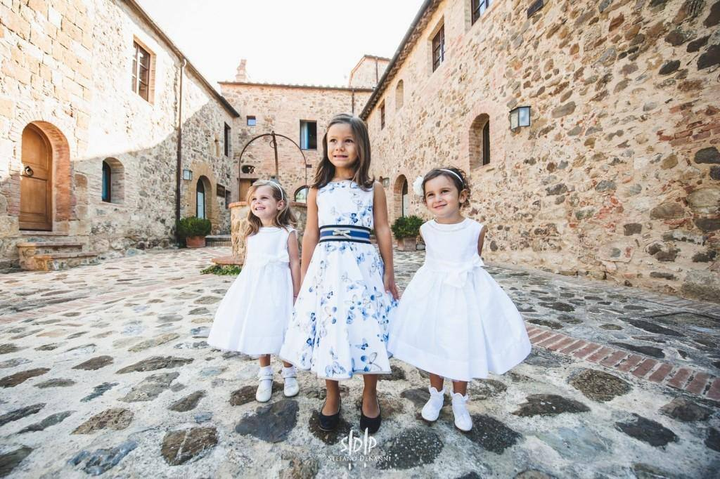 wedding photographer Montalcino