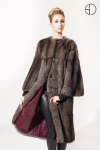 fotografo moda pellicce