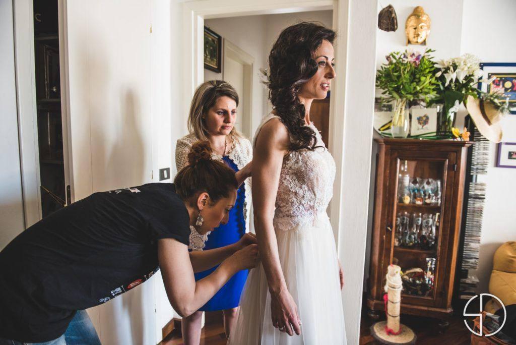 wedding montalcino villa banfi matrimonio