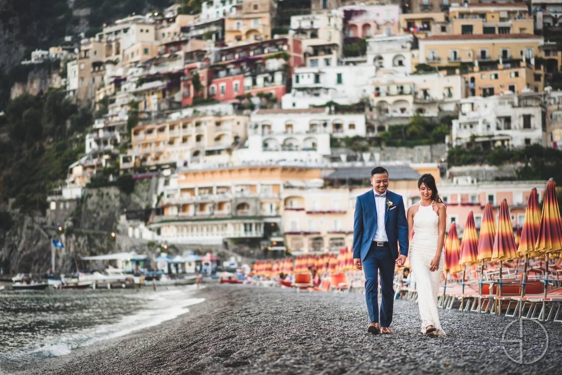 Matrimonio Spiaggia Positano : Matrimonio rito civile positano rossini photography