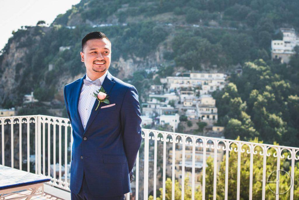 wedding photographer amalfi coast
