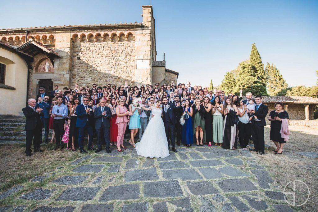 fotografo matrimonio fiesole