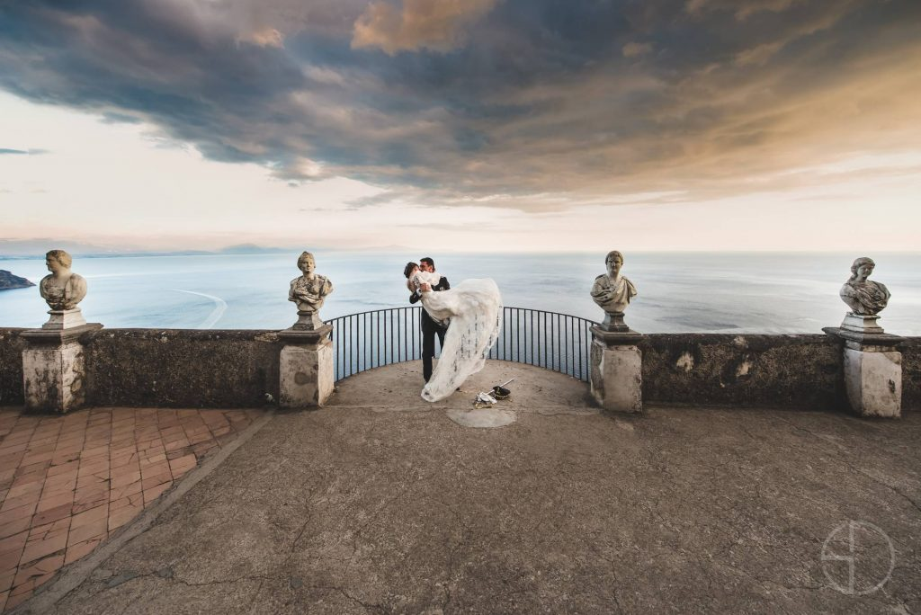 wedding ravello